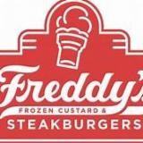 Freddy's Frozen Custard & Steakburgers logo