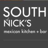 South of Nick's Laguna Beach   Mexican Kitchen+Bar logo
