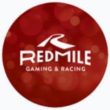 Red Mile Gaming & Racing logo