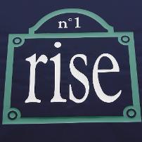 rise nº1 logo