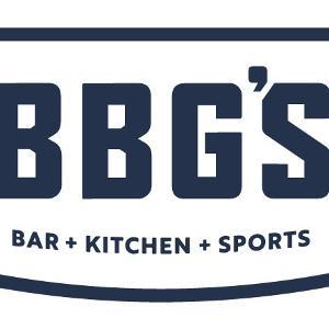 BBG'S logo