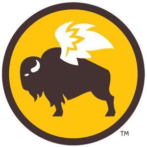 Buffalo Wild Wings - Oklahoma City (3361) logo