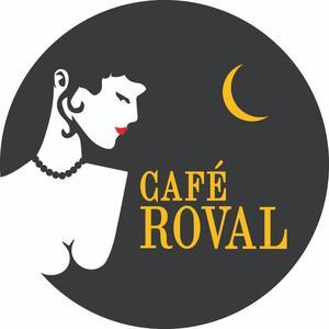Café Roval logo