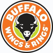 Buffalo Wings & Rings logo