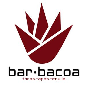 Bar-Bacoa logo