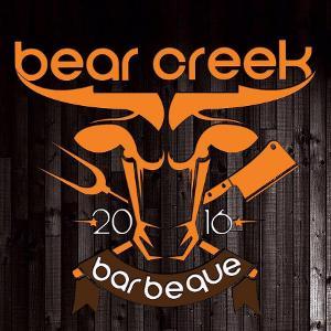Bear Creek Barbecue logo