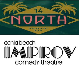 Dania Improv logo