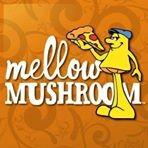 Mellow Mushroom - Cottleville logo