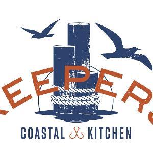Keepers Coastal Kitchen logo