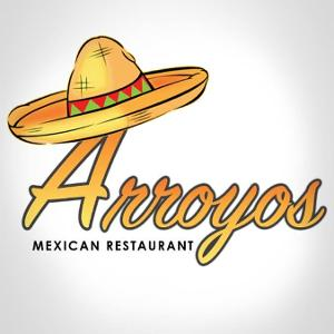 Arroyo's Mexican Restaurant And Taqueria logo