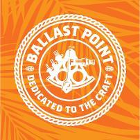 Ballast Point Brewing Temecula logo
