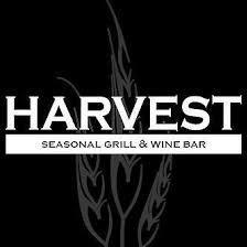 Harvest Seasonal Grill & Wine Bars logo