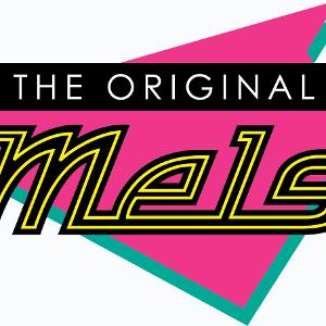 The Original Mels Diner logo