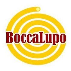 BoccaLupo logo