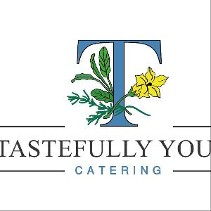 Tastefully Yours Catering logo