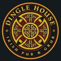 Dingle House Irish Pub logo