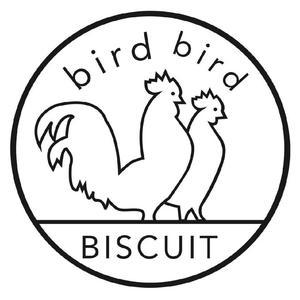 Bird Bird Biscuit logo