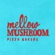 Mellow Mushroom - Woodstock logo