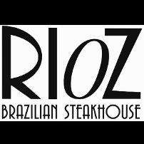 Rioz Brazilian Steakhouse logo