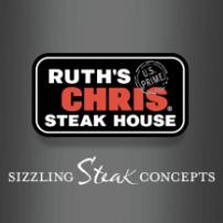 Ruth's Chris - Columbia logo