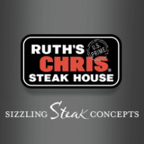 Ruth's Chris - Columbia logo