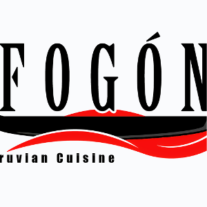 El Fogon Peruvian Cuisine logo