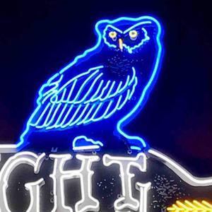Night Owl Bar logo