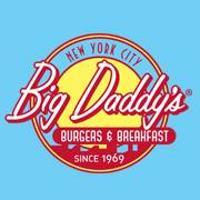 Big Daddys UWS logo
