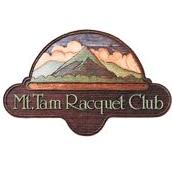 Mt. Tam Racquet Club logo