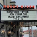Burntwood Tavern Rocky River logo