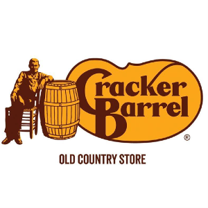 Cracker Barrel Grapevine logo