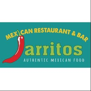 Jarritos Mexican Restaurant & Bar logo