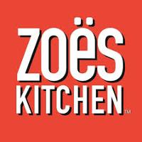Zoës Kitchen - Houston logo