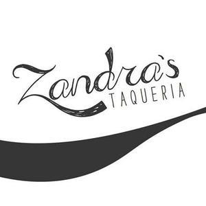 Zandra's Taqueria logo