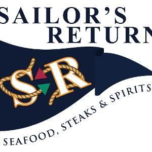 Sailor's Return logo
