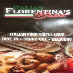 Florentina's Italian Bistro logo