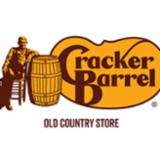 Cracker Barrel Old Country Store logo