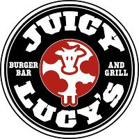 Juicy Lucy's Burger Bar and Grill logo
