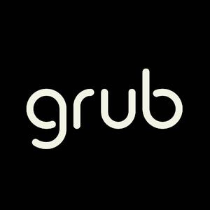 Grub Burger Bar logo