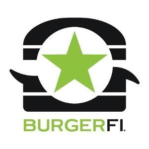 BurgerFi logo