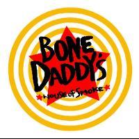 Bone Daddy's - Dallas logo