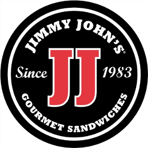 Jimmy John's #848 logo
