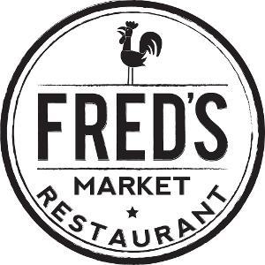 Fred's Market Restaurant logo