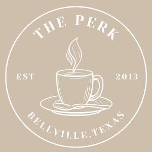 The Perk logo