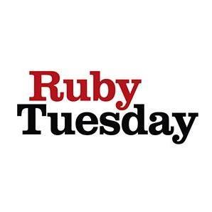 Ruby Tuesday - Beckley (4445) logo