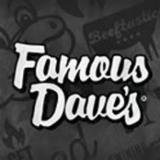 Famous Dave's - Springfield  logo