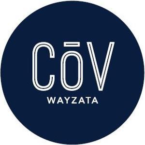 Cov Entertainment - Wayzata logo