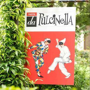 Pasta Da Pulcinella logo