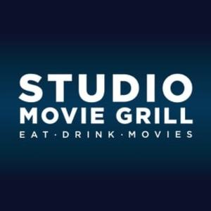 Studio Movie Grill Marietta logo