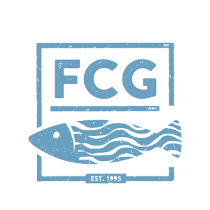 Fish City Grill - Burleson logo